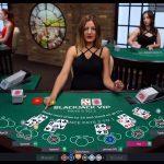 Blackjack from BetConstruct