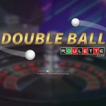 Double Ball Roulette from Evolution Gaming