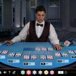 Russian Poker from BetConstruct