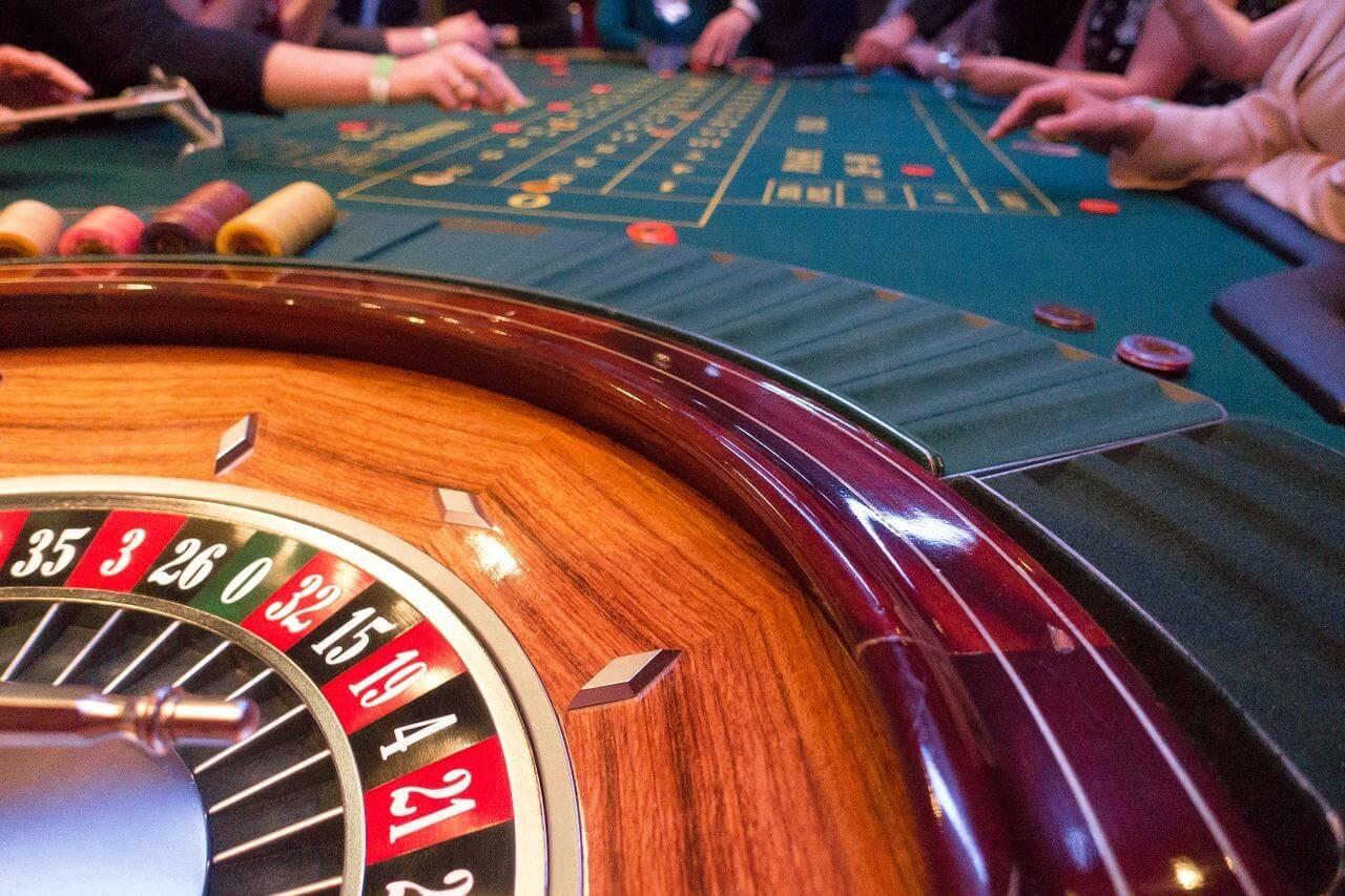 Top Five Live Dealer Games